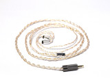 랩케이블 MERP 메르프 머프 Mermaid Princess 머메이드프린세스 인어공주 금선 Gold wire LabKable 이어폰케이블 커스텀케이블