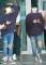 VTM 16FW /베트멍 ST./언스키니 스웻 맨투맨 긴팔 티셔츠/지드래곤착용/지디착용/레플리카/명품디자인/남여공용