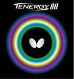 버터플라이 탁구러버 테너지 80 TENERGY 80