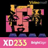 [Brightsign]XD233 브라이트사인 네트워크 지원가능