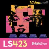 [Brightsign]LS423 브라이트사인 상업적 미디어 출력기