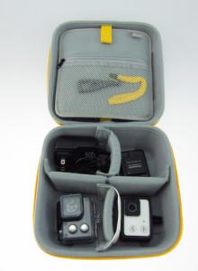 아이쏘우 캐링케이스 - 액션캠 카메라 가방
