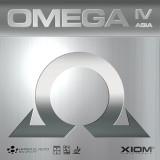 엑시옴 XIOM 탁구러버 오메가 4 아시아 OMEGA Ⅳ ASIA
