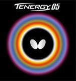 버터플라이 탁구러버 테너지 05 TENERGY 05