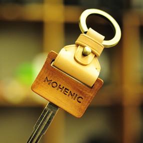 MOHENIC wood key 101