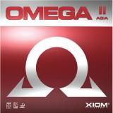 엑시옴 XIOM 탁구러버 오메가 2 OMEGA II