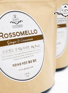 6년근 홍삼절편 홍삼말랭이 로쏘멜로 50g 5가지 맛