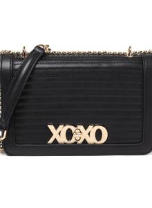 XOXO BLU 핸드백 마다린 미니 퀼팅 크로스백 UKFH011 A