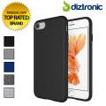 디즈트로닉 아이폰 7 / 7 플러스 용 프리미엄 TPU 슬림 케이스. Diztronic TPU case iPhone 7 / 7 Plus. 실리콘 젤리