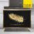 주방아트보드 키친플래너 / 황금나뭇잎 / Large