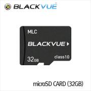 microSD CARD (32GB)