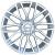 [19인치]모모정품휠(1set)/모모리벤지REVENGE /19인치휠(드라이매트실버)