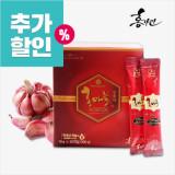 홍가인 홍마늘농축액 스틱