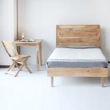 마켓비 MONTANA 침대 슈퍼싱글 120200 망고나무