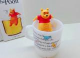 [KT&G 상상마당 디자인스퀘어] [Disney]Pooh Tea Infuser / 푸 인퓨져