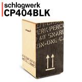 슐락베르크 카혼 CP404Black 2inOne, Snare Cajon Large (가방 포함)