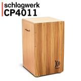 슐락베르크 카혼 CP4011 laPeru Zebrano (가방 포함)