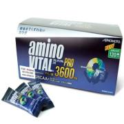 아미노바이탈 프로 3600 대용량120포 스포츠뉴트리션 에너지음료