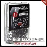 챌리온-CBOX-경기치누(감성돔)-블랙