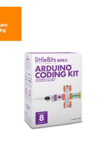littleBits Arduino Coding Kit / 리틀비츠 아두이노 코딩 킷트