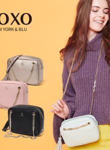 XOXO BLU 핸드백 에밀리 미니 크로스백 UKFH006