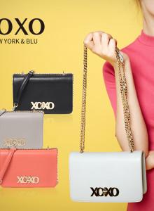 XOXO BLU 핸드백 위트니 미니 크로스백 UKFH010