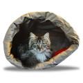 뉴욕펫 뷰티풀 캣백 / 럭셔리 고양이 하우스 / 고양이 박스