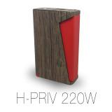 H-PRIV 220W Smok 스킨