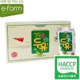 [이팜] [박스]한국콩두유(달지 않은 맛)(195mlx16봉)