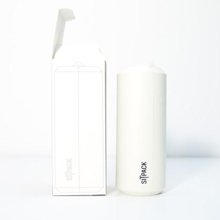 싯팩 휴대용의자 덴마크 접이식의자 싯팩 SITPACK 무료배송