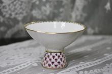 (B품 특가) 1. 유스 넷블루스 아이스크림 베이스 로모노소프 임페리얼 포세린 예쁜그릇