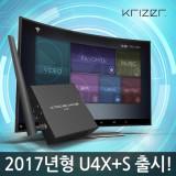 ULTRACUBE U4X+S/미라캐스트/미니PC/UHD 4K/셋탑박스