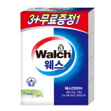 [Walch] 웨스 건강 비누 (Fresh)