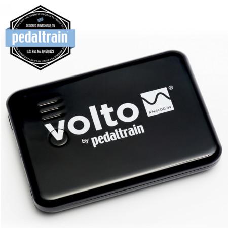 [공식대리점] NEW Pedaltrain Volto / 페달트레인 볼토 / 충전식 파워서플라이 / 부산 삼광악기