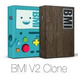 BMI V2 Clone 클론 스킨