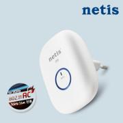 netis EX5 - 11AC 기가와이파이 확장기/증폭기/중계기