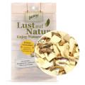 버니 네추럴 단백질팩(밀웜+귀뚜라미+파스닙) 35g - 햄스터 고슴도치 영양 단백질간식
