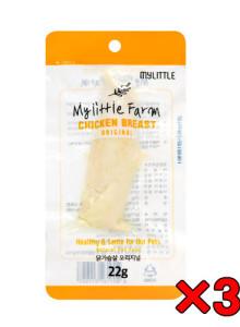 마이리틀팜 닭가슴살 오리지날 22gx30