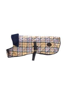 바버 타탄 도그 코트 (Barbour Tartan Dog Coat)