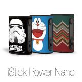 iStick Power Nano 아이스틱 파워 나노 스티커형 스킨