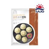 사조오양 고기포자만두 180g / 브로콜리/김치