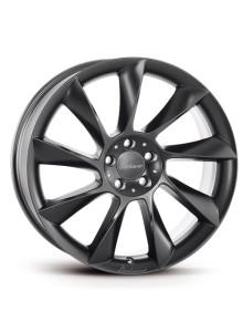 로린저 (Lorinser) RS8 19인치, 20인치, 21인치 (블랙) 메르세데스-벤츠 알로이 휠 세트