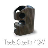 Tesla Stealth 40W 테슬라 스텔스 40W 스킨
