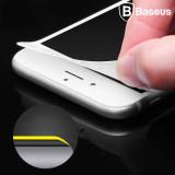 아이폰7 강화유리필름 Baseus 소프트3D