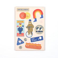 CBB Sticker pack 04