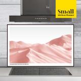주방아트보드 키친플래너 / 핑크사막 / Small