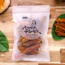 국제장수 상황버섯 무농약 (절편) 100g / 국내산