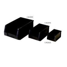 (중앙브레인) CA204C 부품박스/칩박스/파일케이스