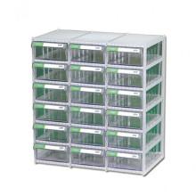 중앙브레인 CA507-6부품박스/칩박스/파일케이스