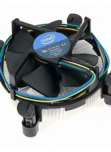 인텔 CPU 쿨러 인텔 정품 동쿨러 소켓 1156/1155/1150/1151 정품쿨러